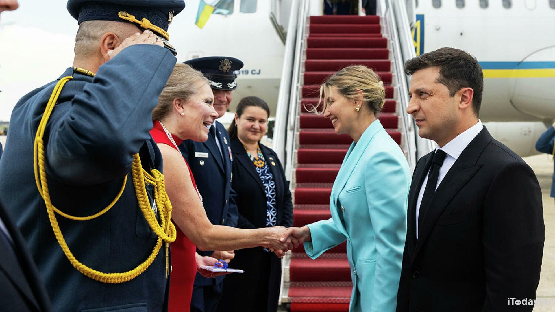 Кремљ: Украјинско-америчко пријатељство против Русије може изазвати само жаљење