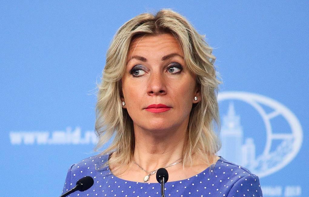 Захарова: НАТО, изненађујеш као нико други
