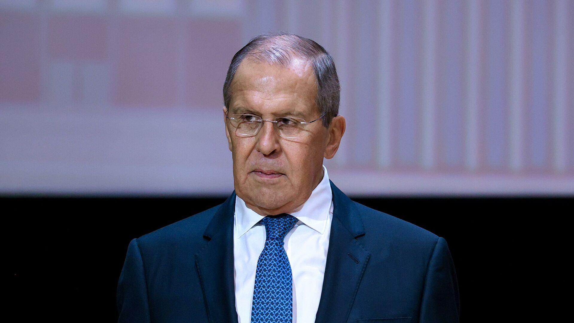 Lavrov: Diskriminacija ruskog jezika u Ukrajini dostigla razmere katastrofe