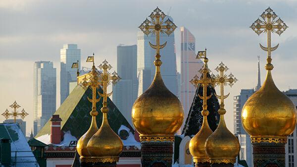 Ruska pravoslavna crkva: Anticrkvene akcije u Crnoj Gori i Ukrajini imaju zajednički rukopis
