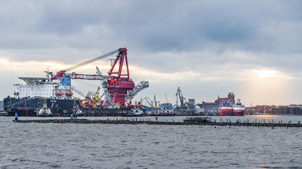 """РТ: Милиони милиони европских потрошача у блиској будућности добиће руски гас кроз """"Северни ток 2"""", наводи Москва, позивајући на окончање опструкција"""