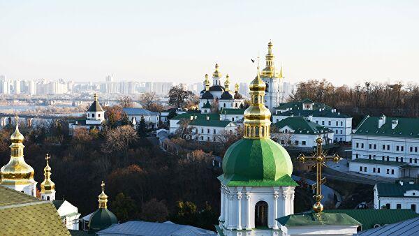 Lavrov: Iza aktivnosti oduzimanja imovine Ukrajinske pravoslavne crkve stoje SAD