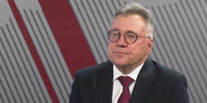 Kалабухов: Шмит нема неопходни међународни правни легитимитет за високог представника у БиХ