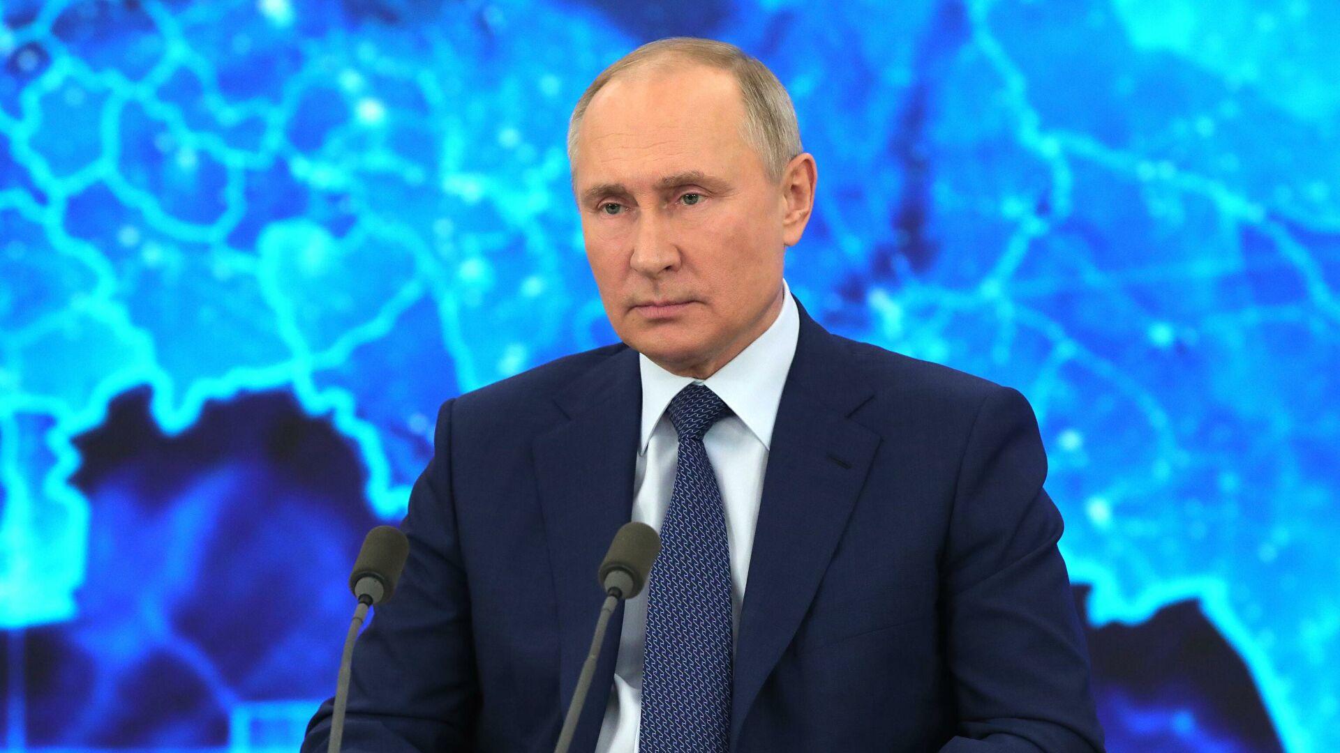 """""""Избор новог састава Државне думе најважнији догађај у животу нашег друштва и земље"""": Путин позвао грађане да гласају"""