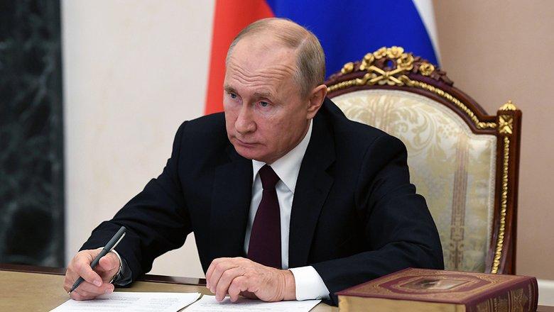 Путин:Русија у потпуности превазишла економски пад изазван пандемијом коронавируса