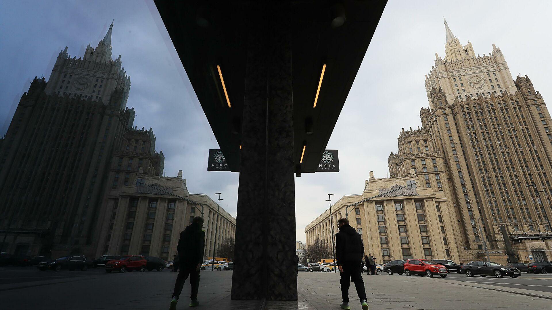 Москва: Желели би да упозоримо Вашингтон на непромишљени корак на пољу санкција