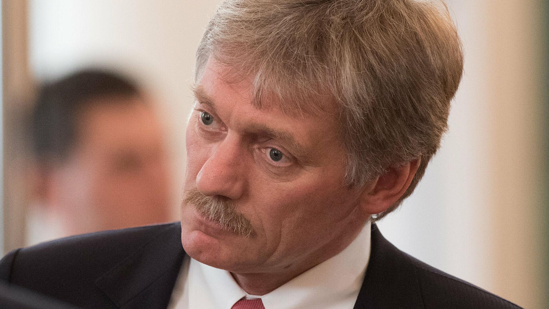 Песков: Путин спреман да се састане са Зеленским, али камен спотицања је неспремност Кијева да реализује Минске споразуме