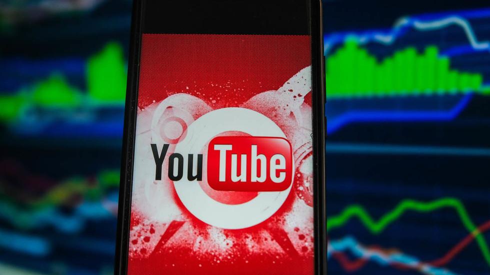 """РТ: """"Роскомнадзор"""" упозорио """"Јутјуб"""" да би се могао суочити са потпуном забраном у Русији ако не деблокира канале РТ-а"""