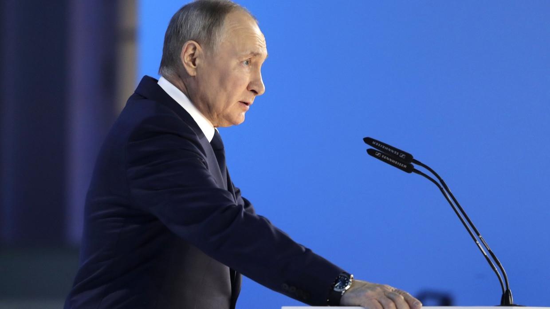 Путин: Европски партнери погрешили у покушају да скрате дугорочне уговоре о гасу