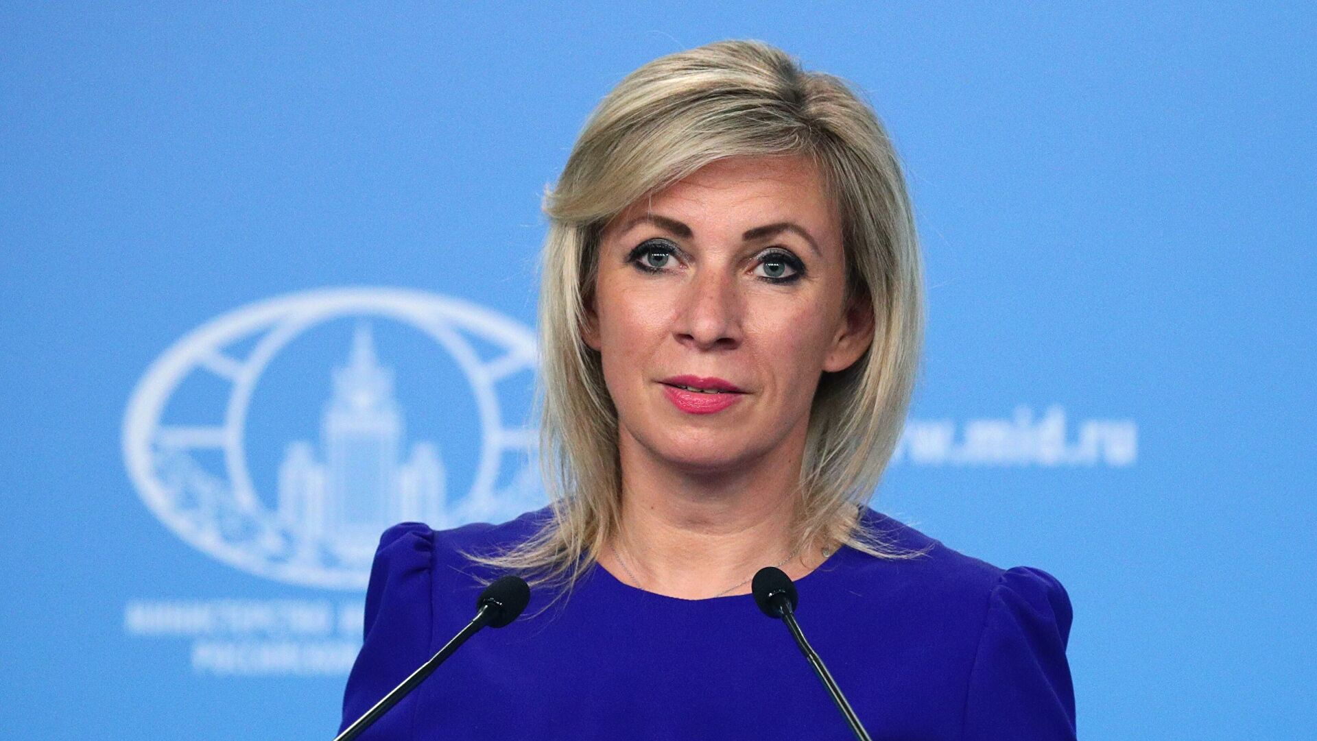 Захарова: НАТО мора да одлучи да ли жели да проблеме решава заједно са Москвом или да је обуздава