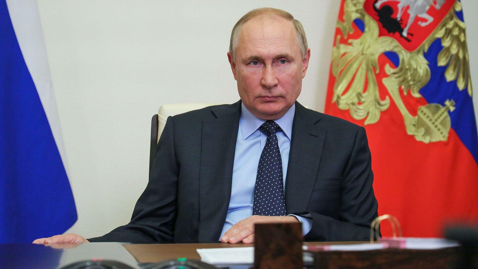 Путин: Не брините за нас, размислите боље о себи, шта се дешава код вас