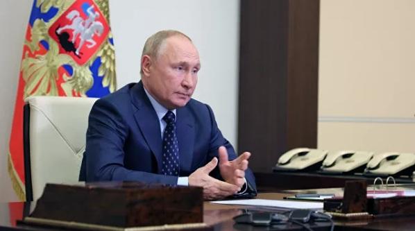 Путин: Рекао сам Американцима да ћемо направити хиперсонино оружје