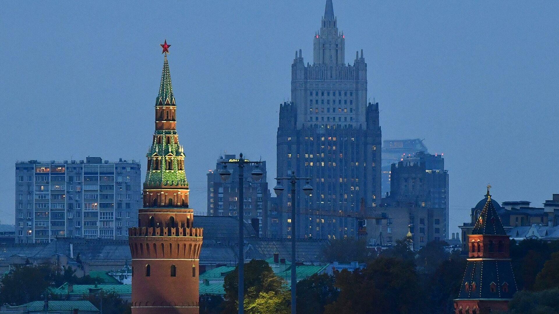 Rusija pozvala sve zemlje da se obavežu da neće stvarati, testirati ili postavljati kosmičko oružje