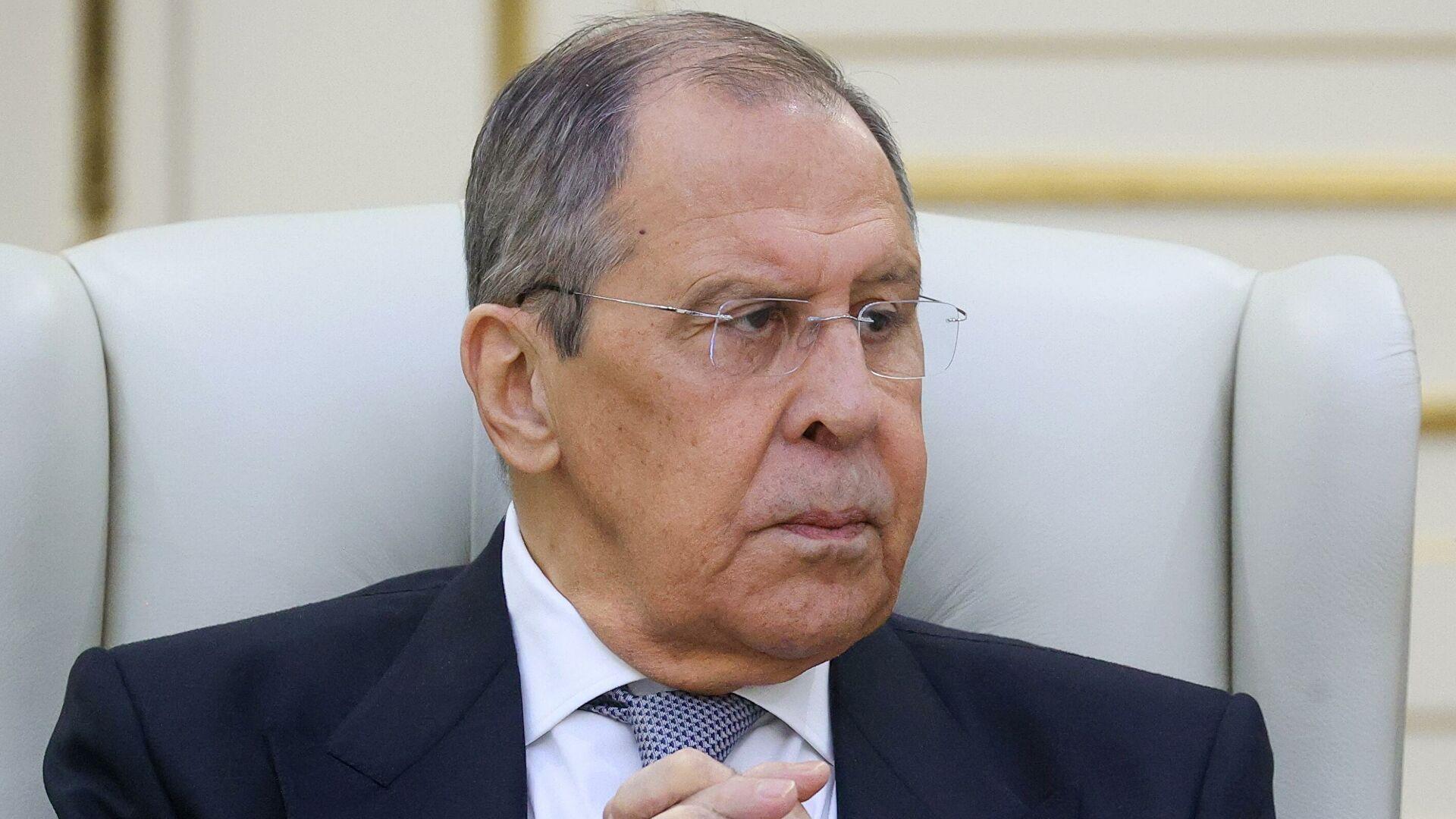 Lavrov: NATO sahranio ideju o konsultacijama sa Rusijom