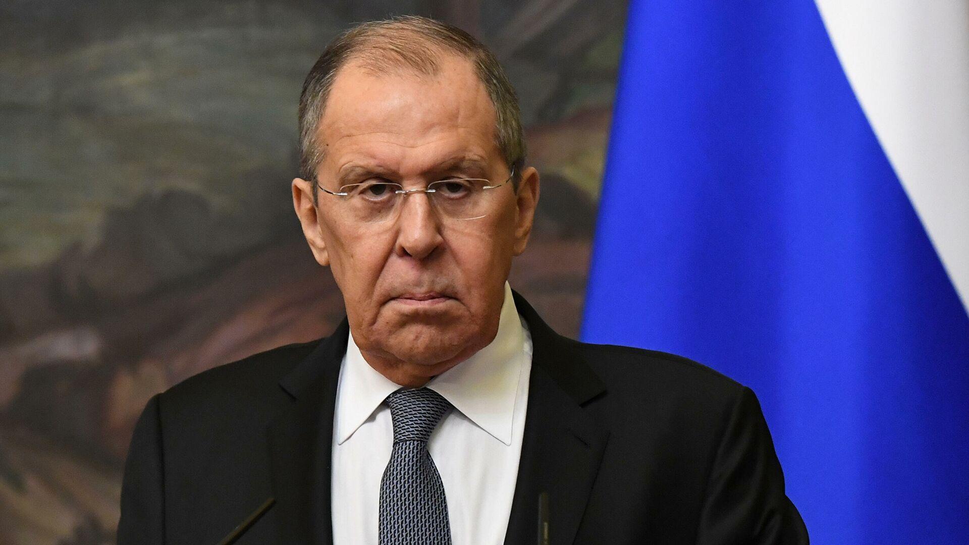 Lavrov: Ako bi reagovali na sva saopštenja iz Kijeva, čak ni fikcija ne bi bila dovoljna da sve to pokrije