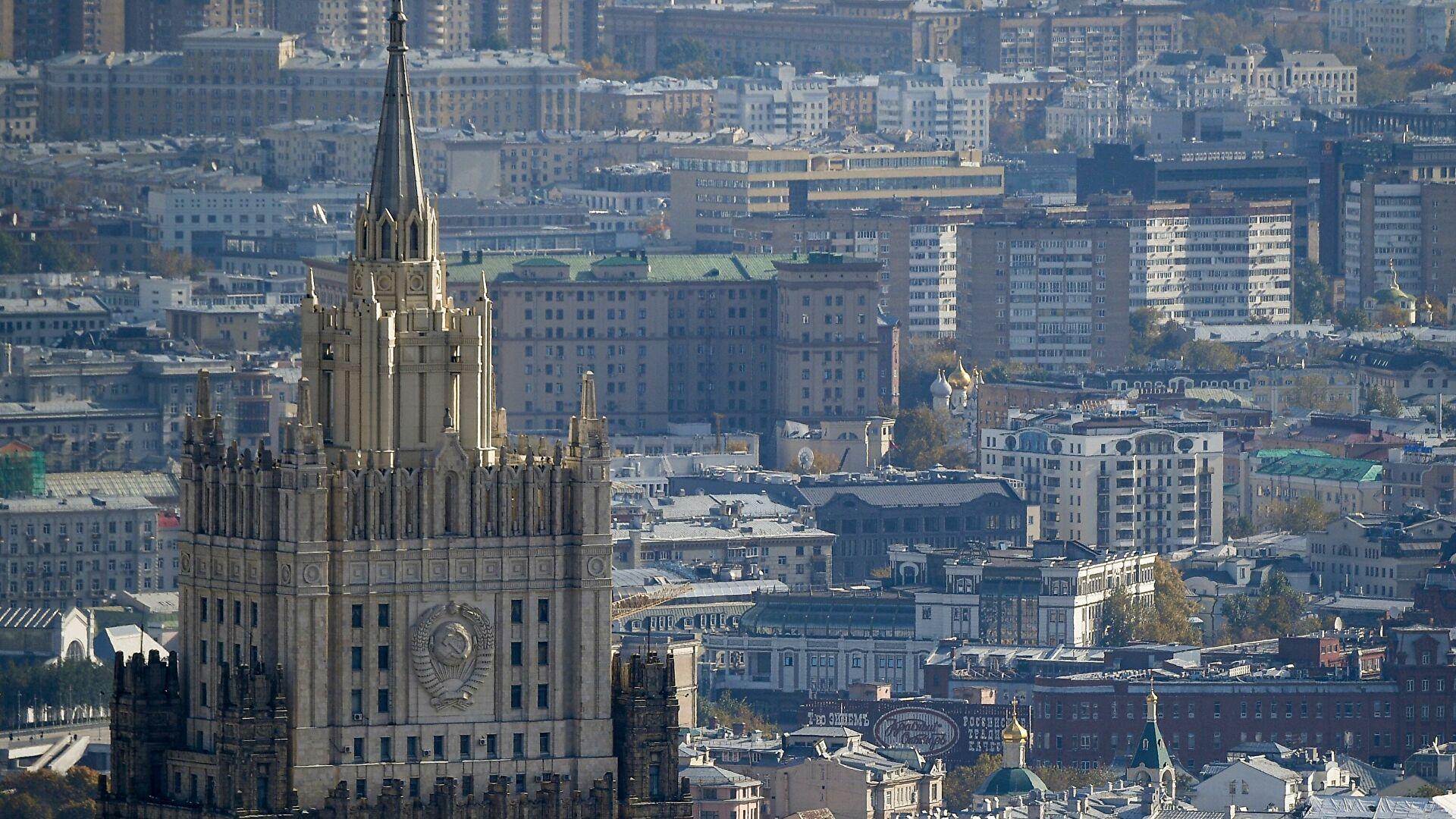 Moskva: Ulazak Ukrajine u NATO bio bi izuzetno opasan korak
