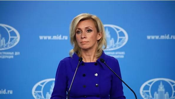 Zaharova: NATO sistematski uništavao odnose sa Rusijom, dajući prednost logici hladnog rata