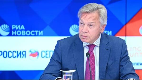 Puškov: NATO odbrambeni savez - neverovatna naivnost, koju je zemlju članicu alijanse NATO štitio od Srba?