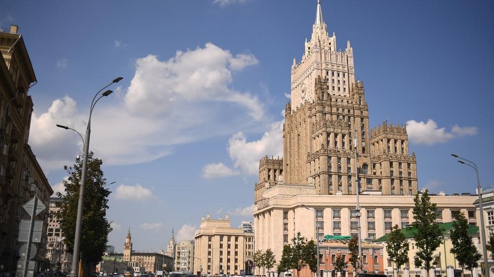 """РТ: Косовска """"влада"""" је нелегитимна и њено протеривање двојице руских дипломата при УН-у нема правну снагу — Москва"""