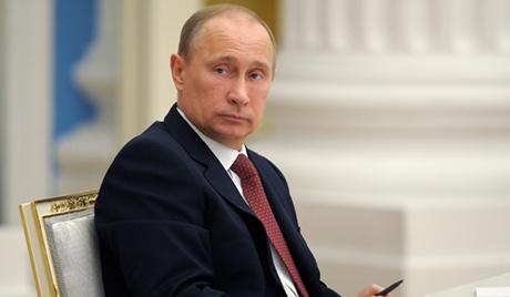 Руси подржали иницијативе Путина и сирочади