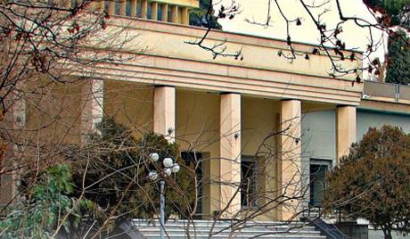 Амбасадорски градић у новој Москви: нови ниво конфора