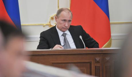 Путин ће одржати ''директан контакт'' са Русима