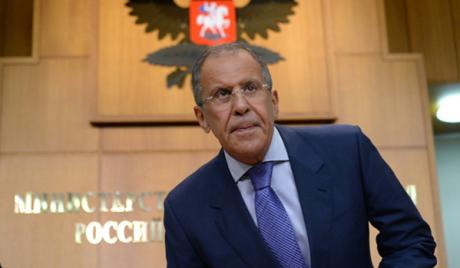 Лавров: војна акција против Сирије мимо СБ УН апсолутно неприхватљива