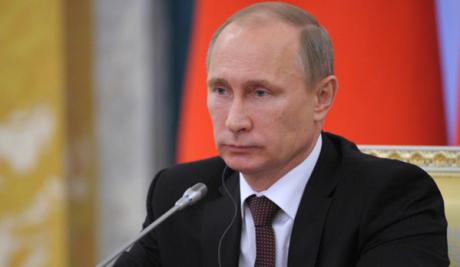 Путин: Русија ће до краја године лансирати пет војних сателита