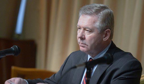 Гатилов: УН игноришу проблеме који искрсавају због непромишљене политике
