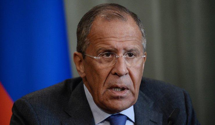 Лавров предложио да се организује форум о проблемима тероризма