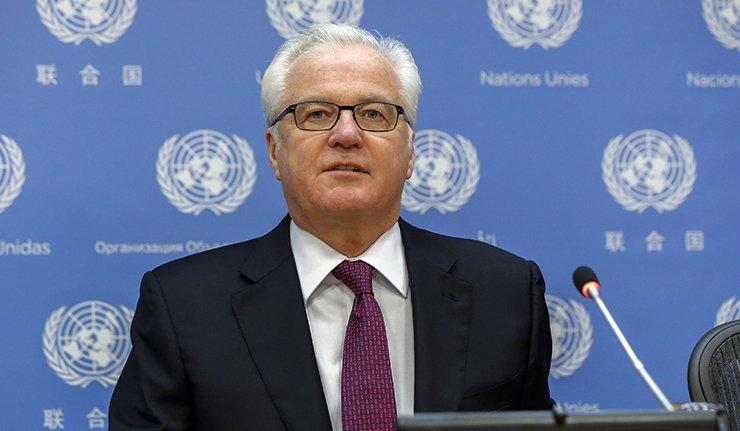 Русија поднела СБ УН нацрт изјаве о хемијском оружју на блиском Истоку