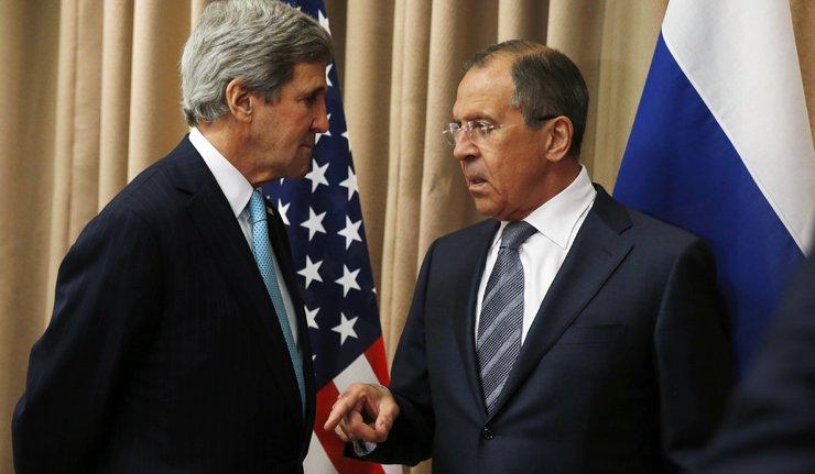 Лавров: Сукоб у Донбасу не може бити решен без дијалога са ДНР и ЛНР