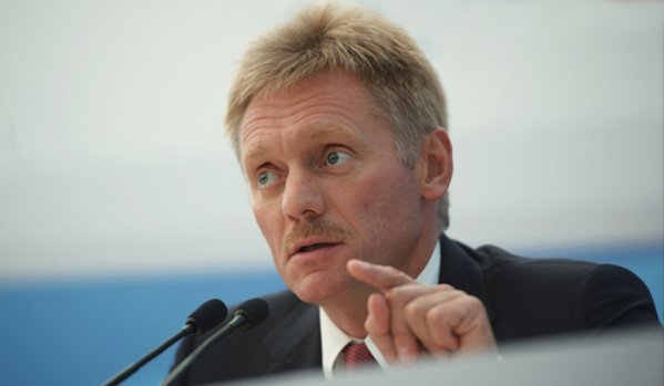Песков: Претити РФ новим санкцијама је деструктивно