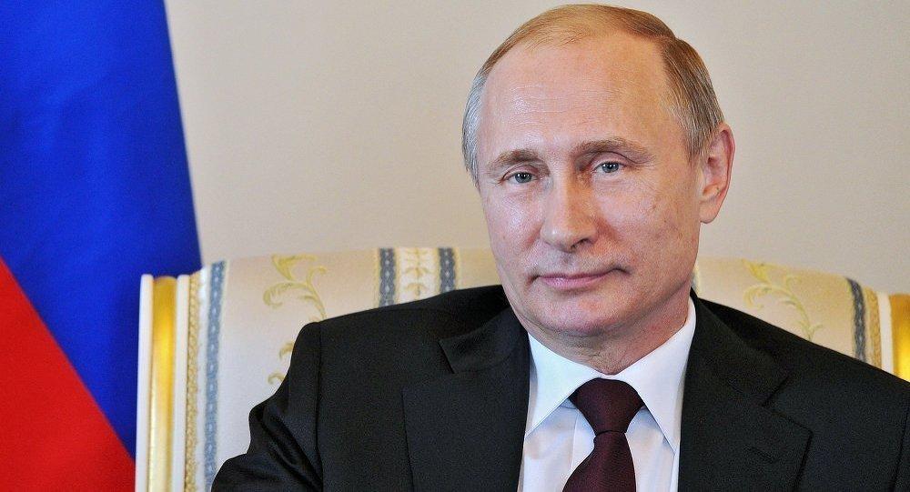 Путин се припрема за говор у УН