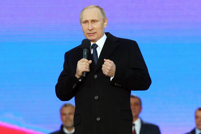 Путин: Уложили смо вето јер су Русија и Србија стратешки партнери