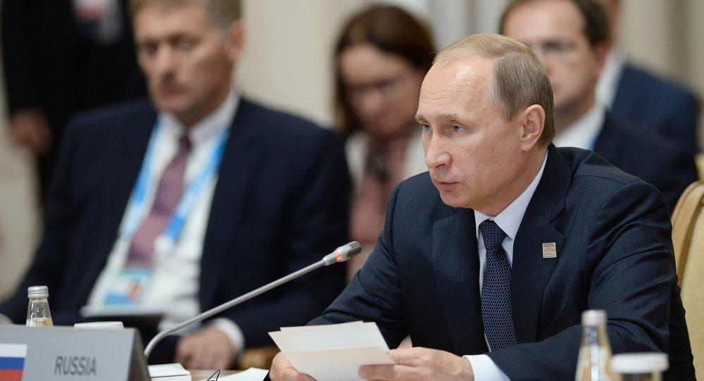 Путин иде у Њујорк