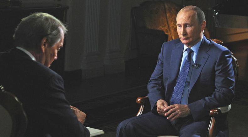 Путин: Наравно да ћу у УН говорити о Сирији