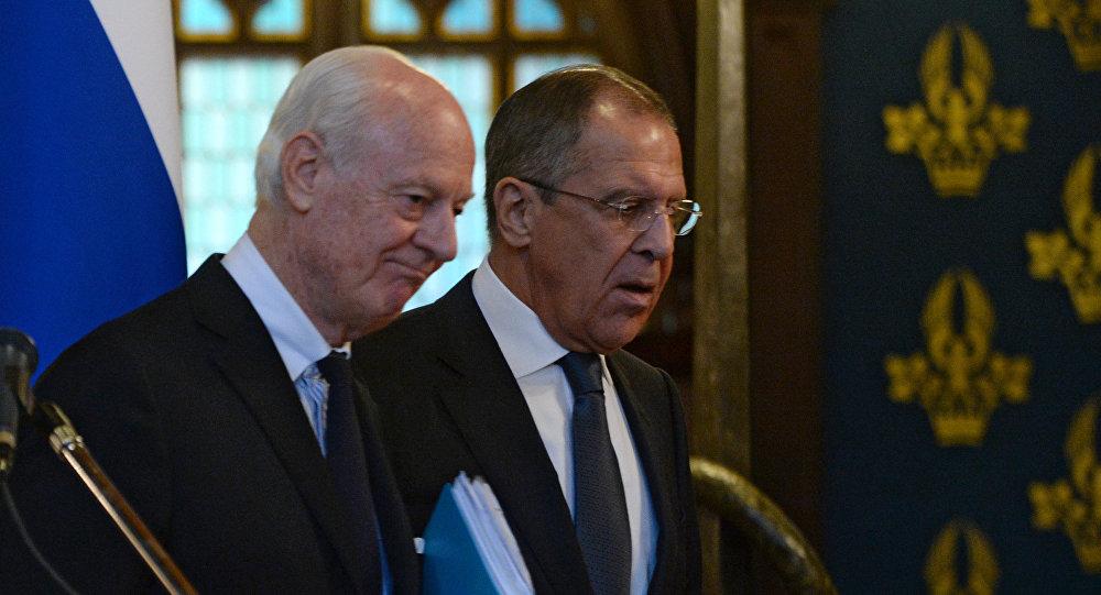 УН: О судбини Асада да одлучује сиријски народ
