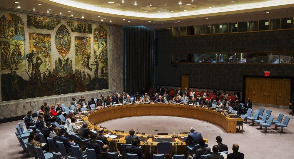 Москва од УН тражи хитно усаглашавање нацрта о антитерористичкој коалицији