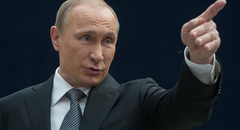 Путин: Интеграција Европе и Евроазије кључна за економску безбедност