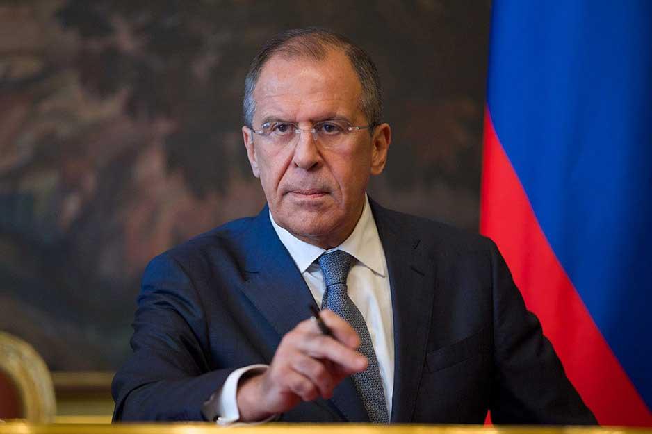 Лавров: Русија ће у УН покренути питање о суспензији руских параолимпијаца