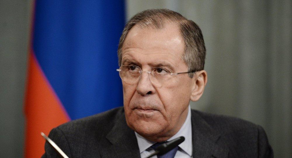 Лавров: Русија и даље спремна да објави споразум са САД о Сирији