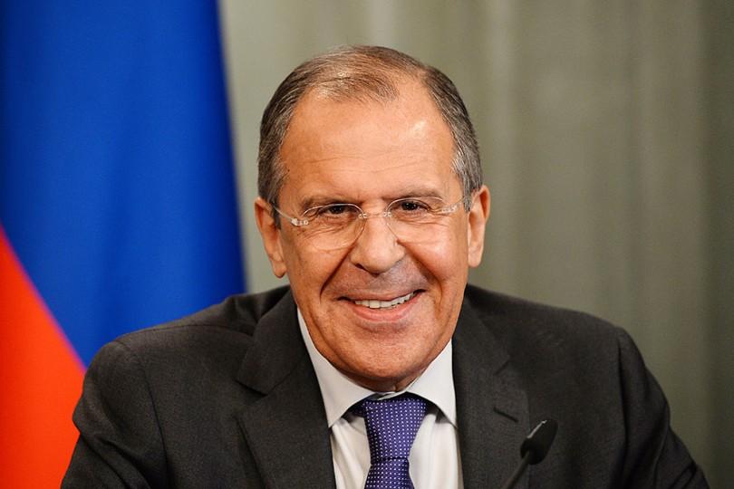 Лавров: Русија припрема резолуцију за СБ УН о борби против терористичке идеологије
