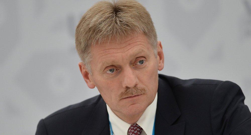 Песков: Контакти са Вашингтоном о Сирији биће настављени