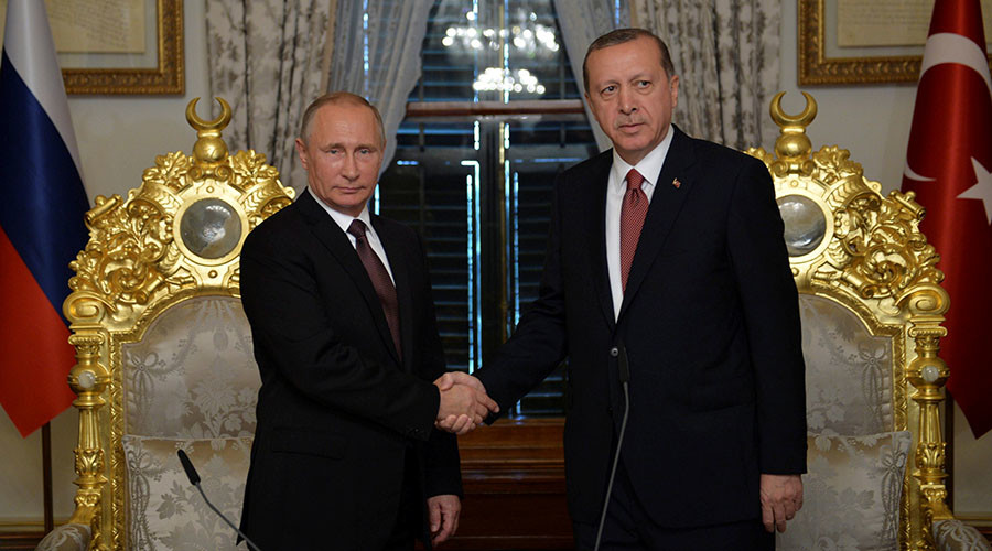 Потписан споразум о Турском току