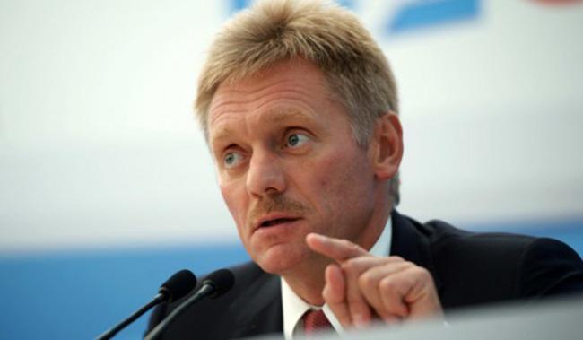 Песков: Надамо се да ДНР и ЛНР имају довољно муниције да се одбране од агресије