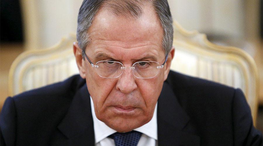Лавров одбацио тврдње да је Русија планирала државни удар у Црној Гори