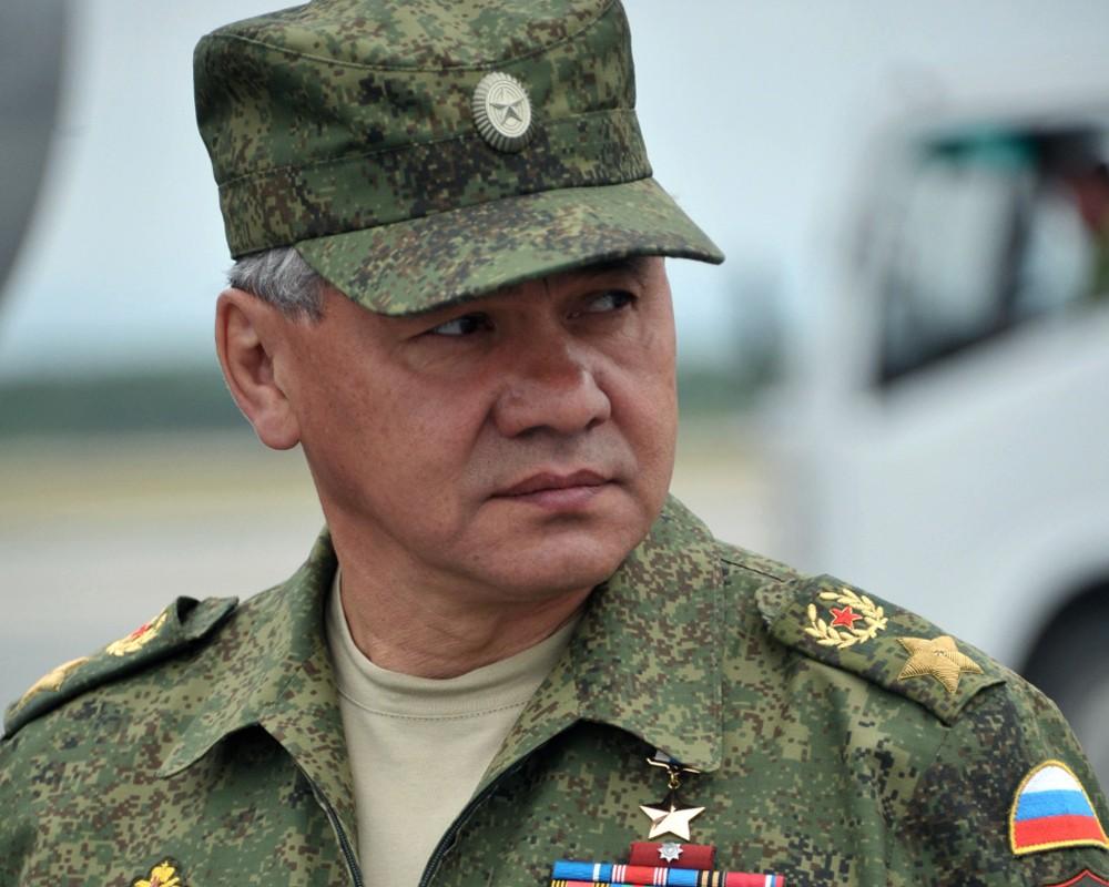 Шојгу: Дивизија на Курилским острвима је искључиво ради заштите руске територије
