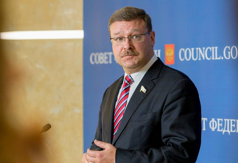 Косачов: ОЕБС стално заузима став који је инструисан од стране ЕУ или НАТО