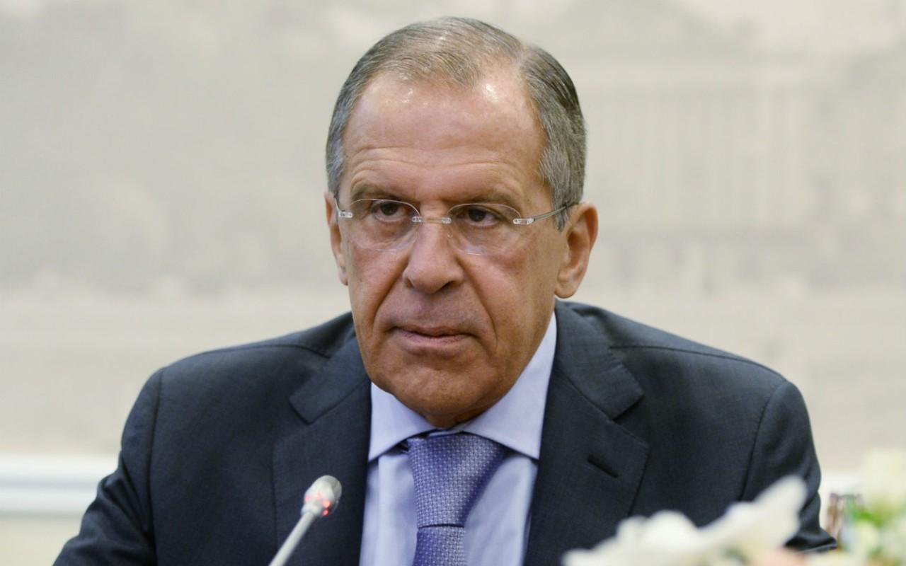 Лавров: Појачана дејства терориста у Сирији се спроводе како би осујетили сиријски преговори